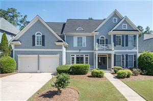 Photo of 255 Crown Vetch Lane, Alpharetta, GA 30005 (MLS # 6588802)