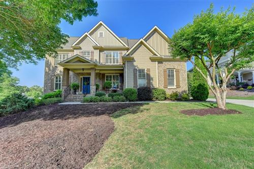 Photo of 3434 Coopers Mill Court, Dacula, GA 30019 (MLS # 6732802)