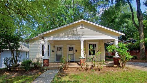Photo of 504 Cameron Street SE, Atlanta, GA 30312 (MLS # 6924802)