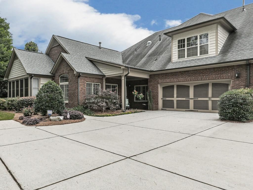 120 Chastain Road NW #1206 UNIT 1206, Kennesaw, GA 30144 - #: 6747802