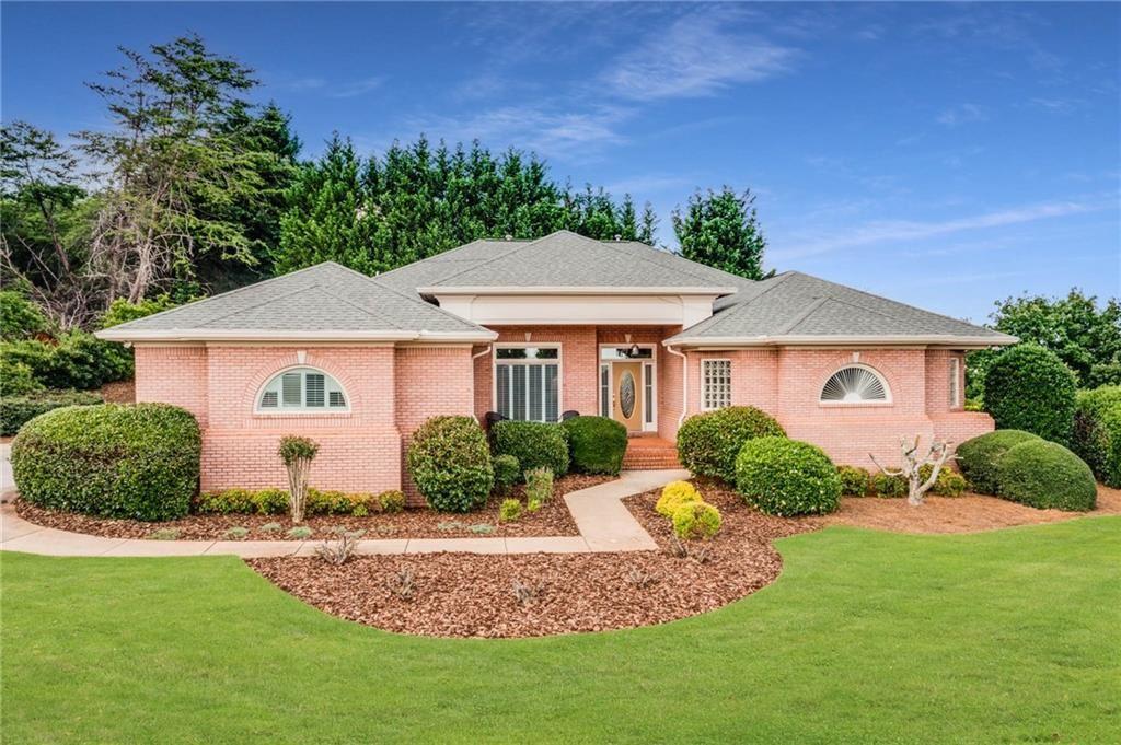 2300 Crystal Court, Gainesville, GA 30506 - MLS#: 6907802