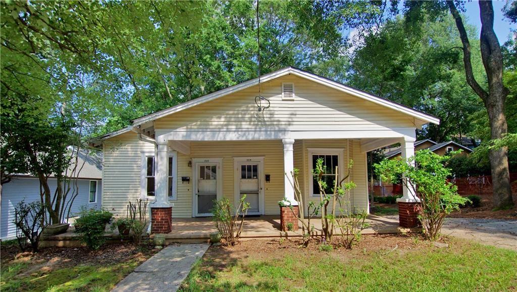 504 Cameron Street SE, Atlanta, GA 30312 - MLS#: 6924802