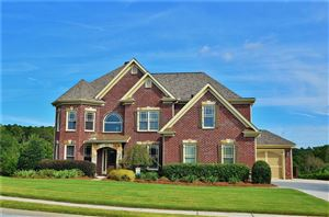 Photo of 4621 Grandview Parkway, Flowery Branch, GA 30542 (MLS # 6520803)