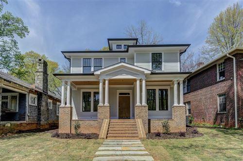 Photo of 1054 Euclid Avenue NE, Atlanta, GA 30307 (MLS # 6726803)