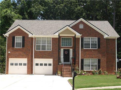 Photo of 370 Oak Vista Court, Lawrenceville, GA 30044 (MLS # 6730803)