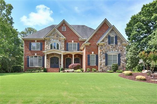 Photo of 196 Affirmed Court, Alpharetta, GA 30004 (MLS # 6733803)