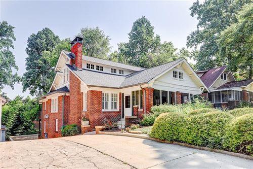 Photo of 1180 Briarcliff Place NE, Atlanta, GA 30306 (MLS # 6755803)