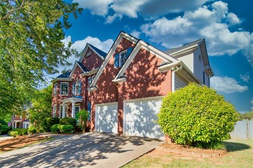 Photo of 3835 Ansley Park Drive, Suwanee, GA 30024 (MLS # 6879803)