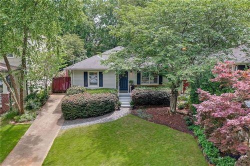 Photo of 121 Lockwood Terrace, Decatur, GA 30030 (MLS # 6891803)