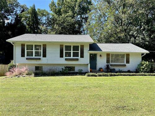 Photo of 633 Flat Shoals Avenue SE, Atlanta, GA 30316 (MLS # 6954803)