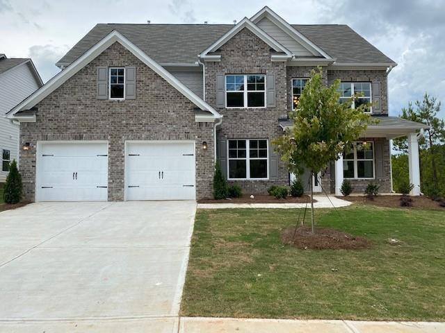177 Crestbrook Lane, Dallas, GA 30157 - MLS#: 6712803