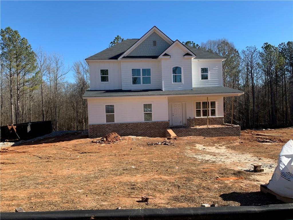 90 Rock Rose Drive, Covington, GA 30014 - MLS#: 6814803
