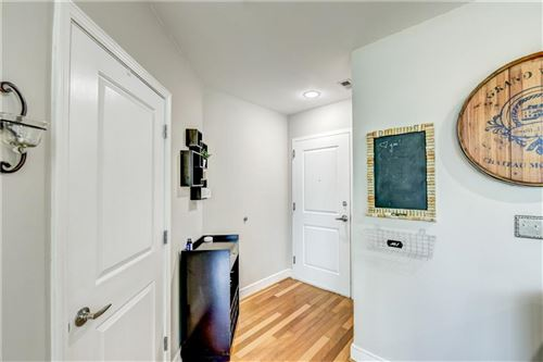 Tiny photo for 950 W Peachtree Street NW #912, Atlanta, GA 30309 (MLS # 6775804)