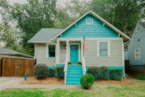 Photo of 88 Wyman Street SE, Atlanta, GA 30317 (MLS # 6796804)