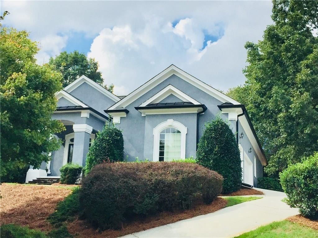 Photo of 2975 Millwater Crossing, Dacula, GA 30019 (MLS # 6866804)