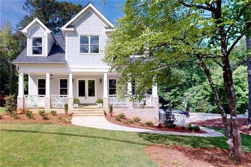 Photo of 2648 Clairmont Road NE, Atlanta, GA 30329 (MLS # 6806805)