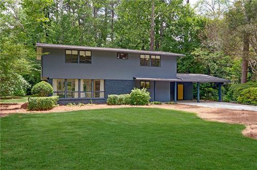 Photo of 3513 Regalwoods Drive, Atlanta, GA 30340 (MLS # 6910805)