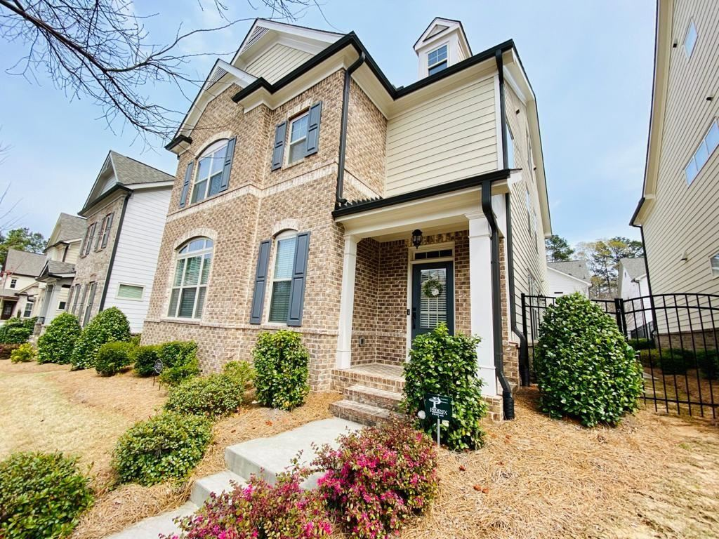 4383 Ainsley Mill Lane, Duluth, GA 30097 - MLS#: 6863805