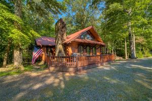 Photo of 455 Abbott Top Road, Ellijay, GA 30540 (MLS # 6608806)