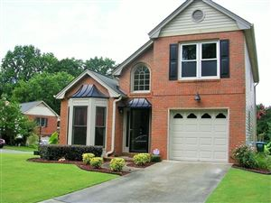 Photo of 6125 COLSTON Lane, Tucker, GA 30084 (MLS # 6613806)