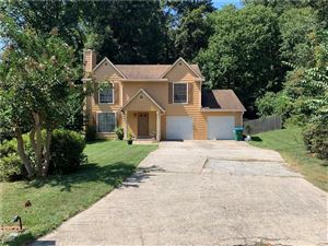 Tiny photo for 2616 REDFIELD Drive, Norcross, GA 30071 (MLS # 6619806)