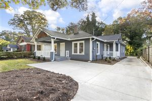 Photo of 728 EMILY Place NW, Atlanta, GA 30318 (MLS # 6644806)
