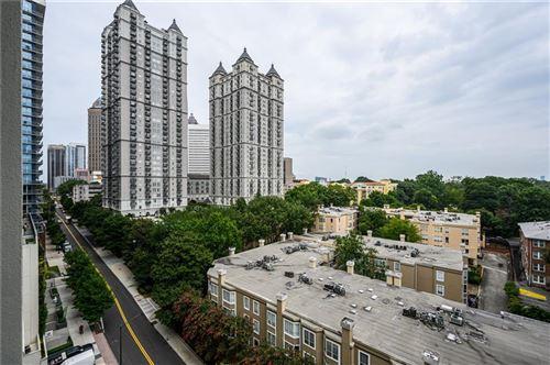 Photo of 275 13th Street NE #907, Atlanta, GA 30309 (MLS # 6920806)