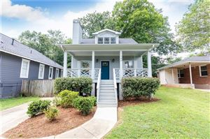Photo of 144 Holiday Avenue NE, Atlanta, GA 30307 (MLS # 6557807)