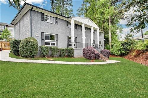Photo of 2331 Peachwood Circle NE, Atlanta, GA 30345 (MLS # 6708807)