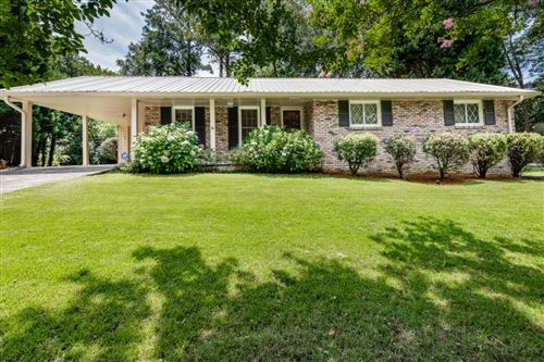 Photo of 2355 Arrow Circle, Chamblee, GA 30341 (MLS # 6755807)