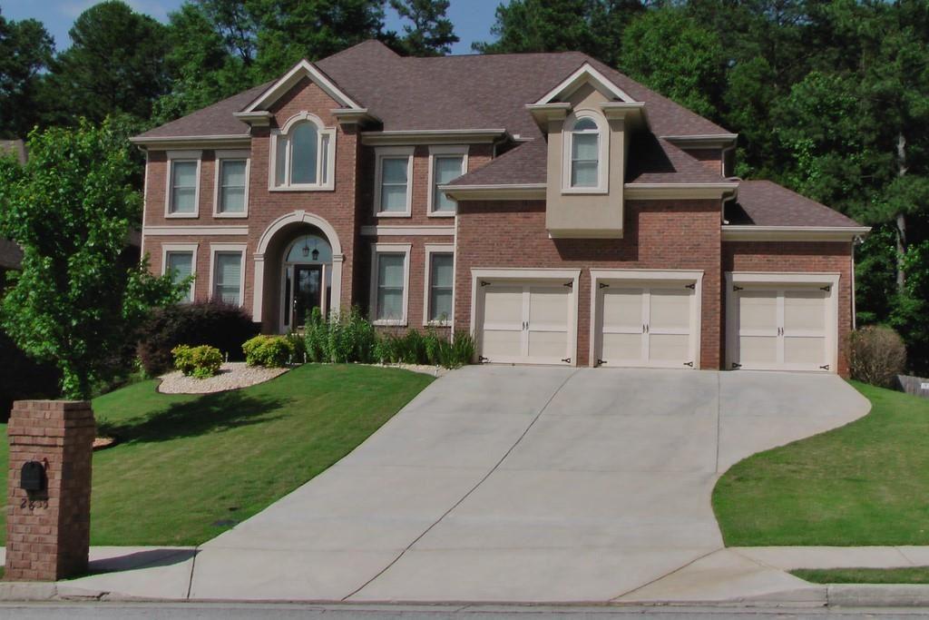Photo of 2855 IVY HILL Drive, Buford, GA 30519 (MLS # 6866807)