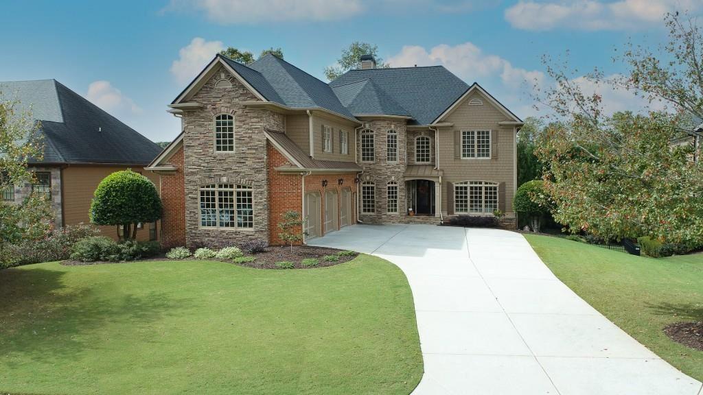 4039 Chapel Grove Drive NE, Marietta, GA 30062 - MLS#: 6953807