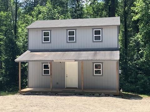 Photo of 265 C G Drive, Dawsonville, GA 30534 (MLS # 6733808)