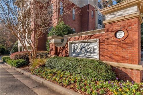 Photo of 1310 Westchester Ridge NE, Atlanta, GA 30329 (MLS # 6838808)