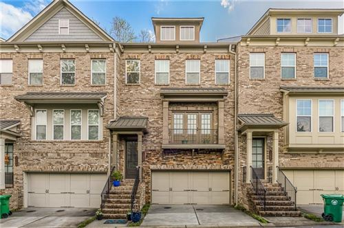 Photo of 1267 Linden Court NE, Atlanta, GA 30329 (MLS # 6855808)