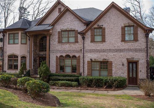 Photo of 2429 Echo Drive NE, Atlanta, GA 30345 (MLS # 6863808)