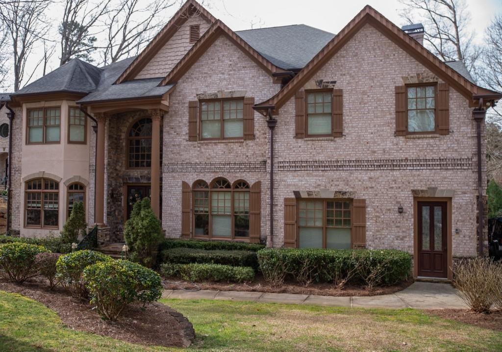 2429 Echo Drive NE, Atlanta, GA 30345 - MLS#: 6863808