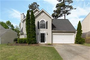 Photo of 2722 Northgate Way NW, Acworth, GA 30101 (MLS # 6537809)