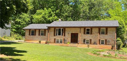 Photo of 4311 Cedar Ridge Trail, Stone Mountain, GA 30083 (MLS # 6880809)