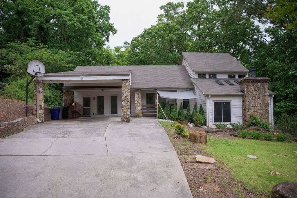 3756 Shallow Court, Marietta, GA 30066 - MLS#: 6882809