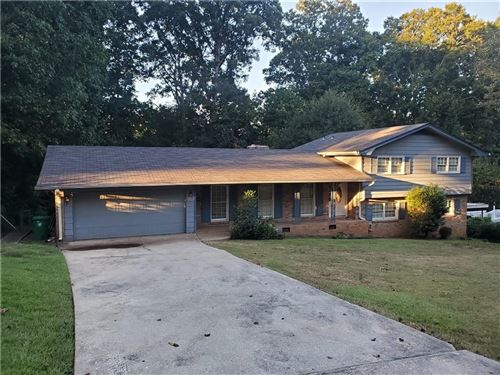 Photo of 3774 Tree Bark Trail, Decatur, GA 30034 (MLS # 6787810)
