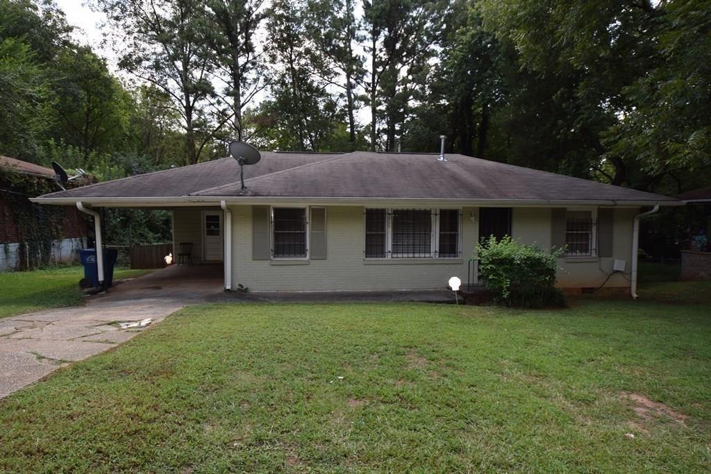 349 Laquita Drive SE, Atlanta, GA 30315 - MLS#: 6886810