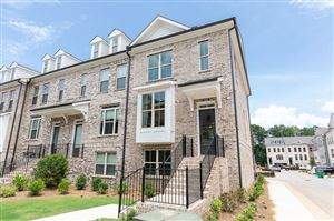 Photo of 324 Marlowe Alley #119, Johns Creek, GA 30024 (MLS # 6507811)