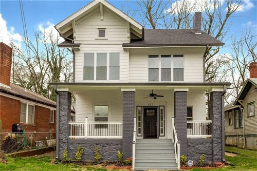 Photo of 527 E Ontario Avenue SW, Atlanta, GA 30310 (MLS # 6683811)
