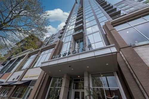 Photo of 855 Peachtree Street NE #2804, Atlanta, GA 30308 (MLS # 6864811)