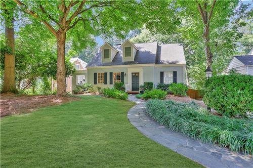Photo of 500 Princeton Way NE, Atlanta, GA 30307 (MLS # 6950811)
