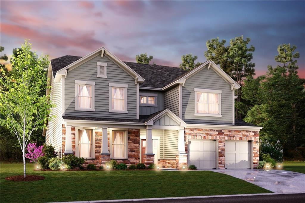 5374 Pebblebrook Lane, Mableton, GA 30126 - MLS#: 6912811