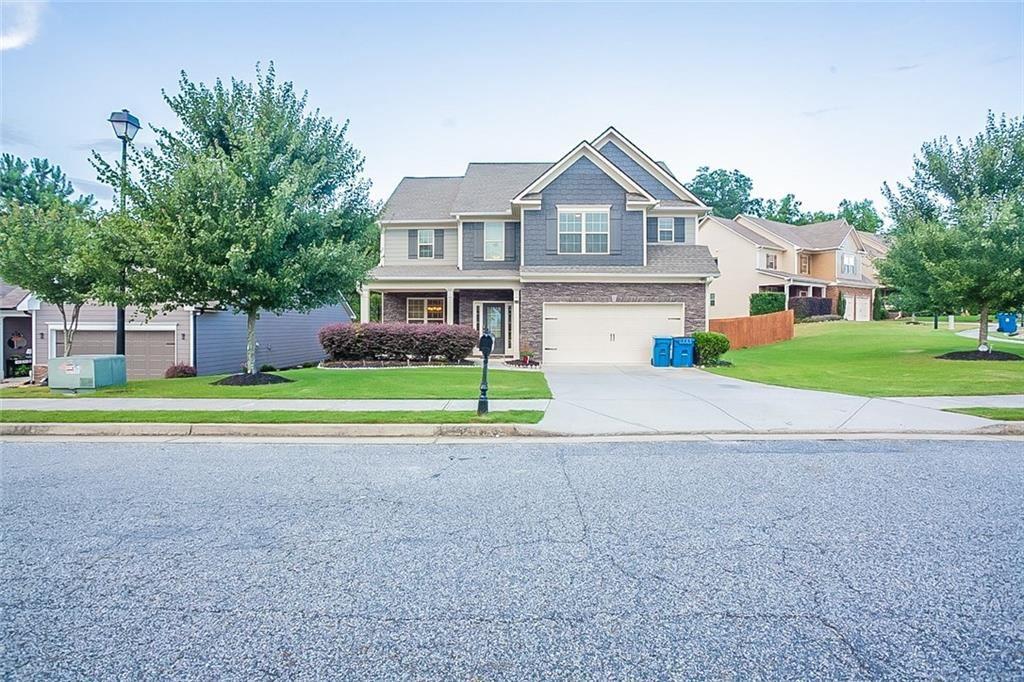 2291 Line Drive, Lawrenceville, GA 30043 - MLS#: 6914811