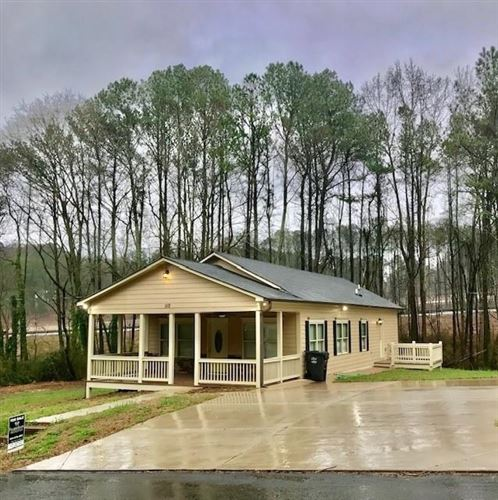 Photo of 110 W South Street, Canton, GA 30114 (MLS # 6683812)
