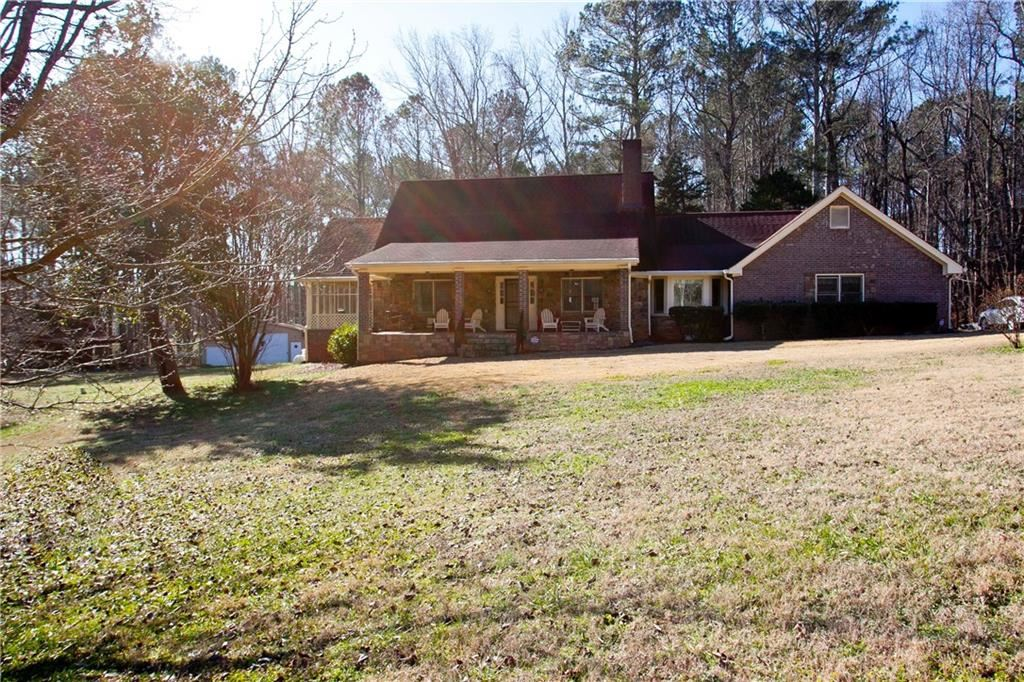 2656 Hickory Road, Canton, GA 30115 - MLS#: 6826812